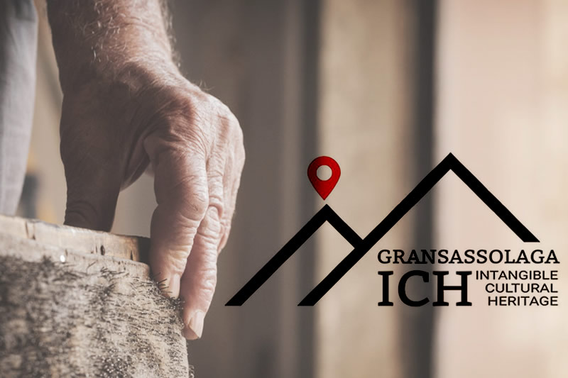GRANSASS0 LAGA ICH Intangible Cultural Heritage
